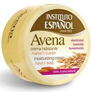 Avena Hand and Body Moisturizing Cream