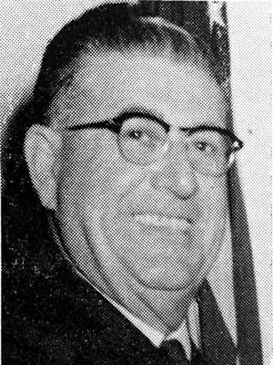 Jack Deleon Harris