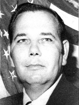 Nelson Lee Sheppard