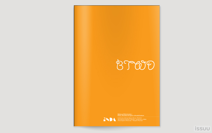 BTWD publication cover