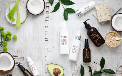 How you can create your own natural, vegan skincare range for only $500!