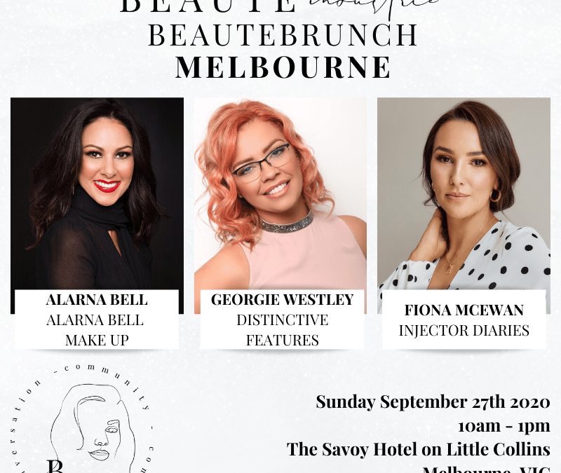Networking Brunch Melbourne