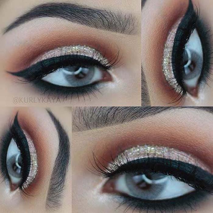 Μακιγιάζ για γαλάζια μάτια (13)