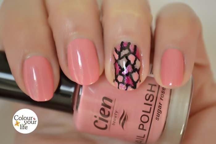 Mosaic Nail Trend (13)