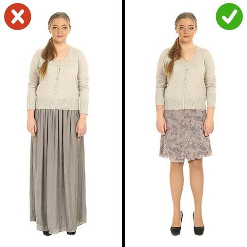 Ρούχα που μπορούν να χαλάσουν την εικόνα της σιλουέτας σας (13)