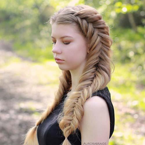 Μαλλιά τοστιέρα - Crimped hair (26)