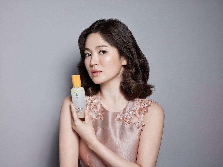 Brand Kosmetik Korea