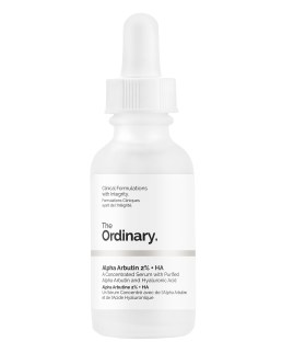 THE ORDINARY Alpha Arbutin Nautal Skin care