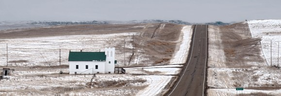 North Dakota Highway 16 Trotters