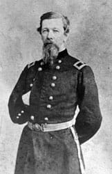 Fort Union General Sully