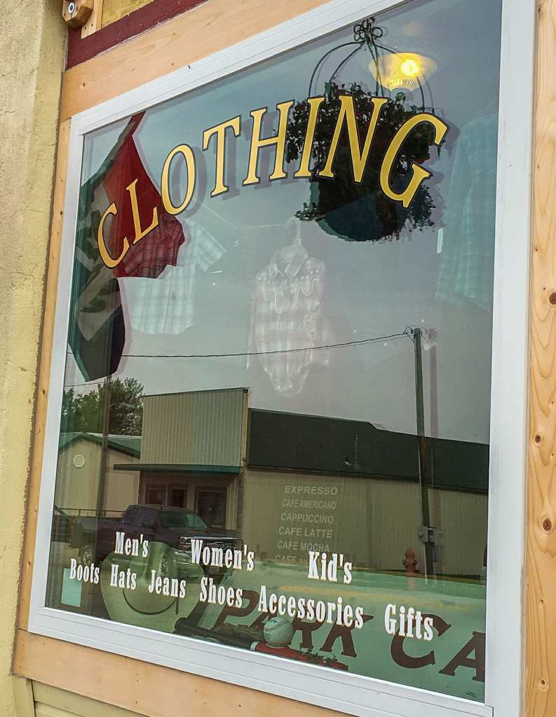 Golden Valley Outfitters, Western Clothing Headquarters in western North Dakota