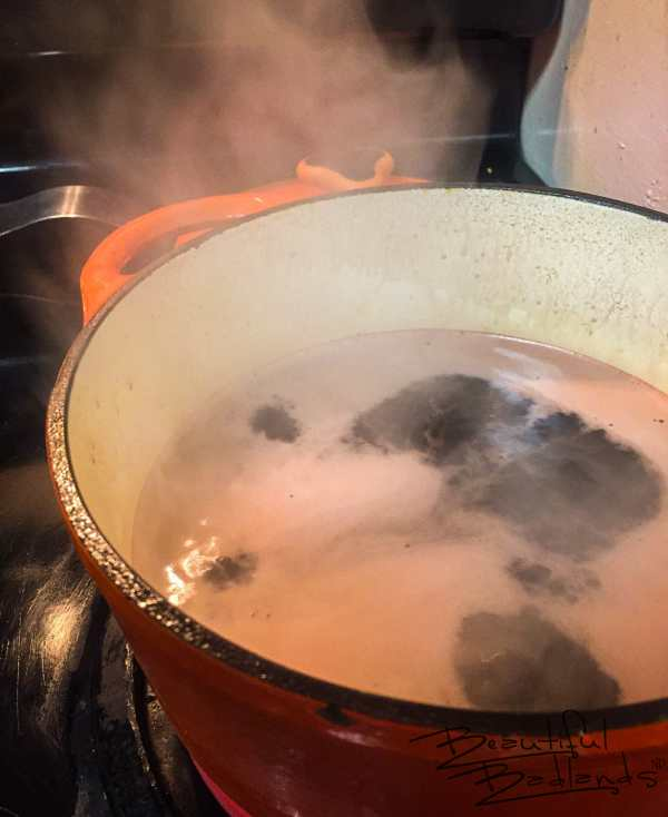 The Aroma of Hot Glogg During Holiday Season is Addicting!