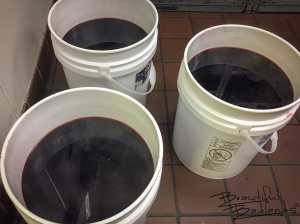 Glogg By the Pails-full for Christmas and New Year's Celebrations!