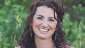 Jessie Veeder