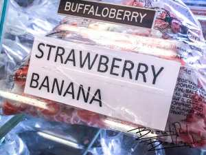 More than 25 flavors of regular taffy and at least 12 flavors of sugar free taffy are available at Rushmore Mountain Taffy in Medora, North Dakota. Made fresh with vintage taffy making equipment!