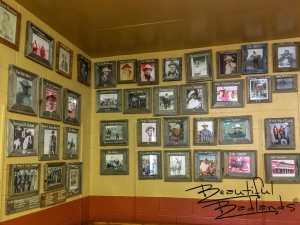 Local Ranch History Surrounds You at Cowboy Cafe, Medora, North Dakota