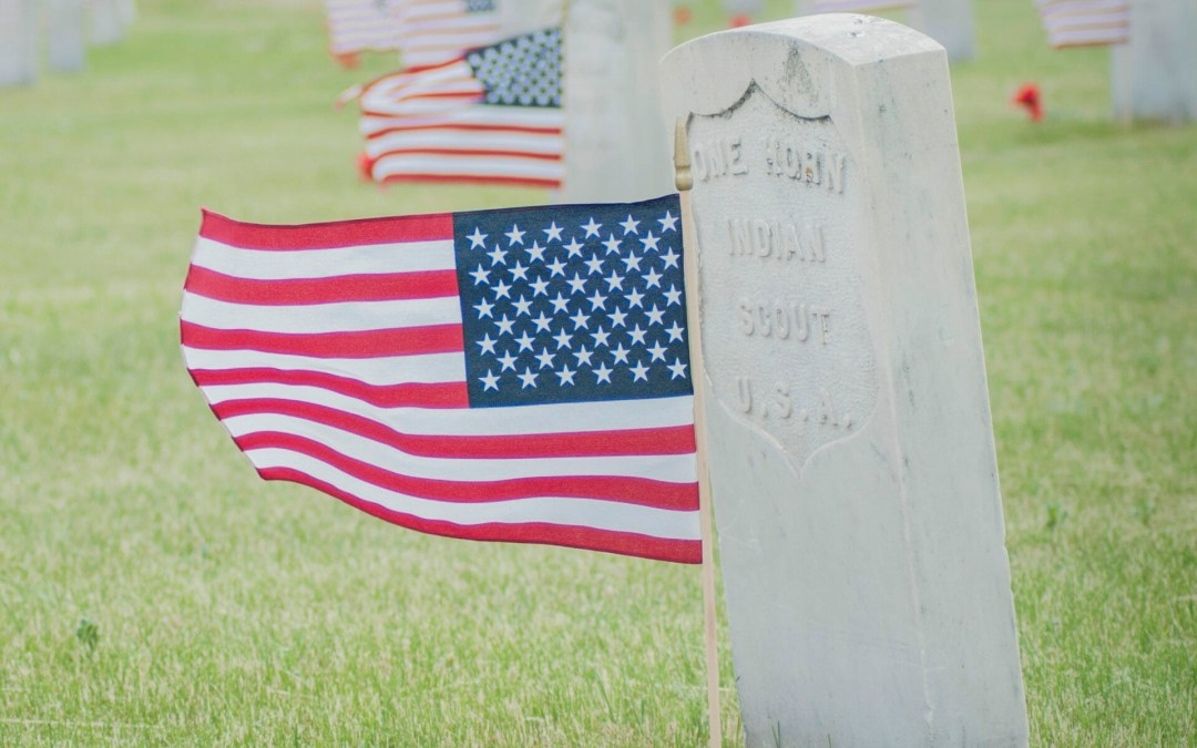 Honor U.S. Soldiers at this Amazing Hidden Indian Scout Cemetery