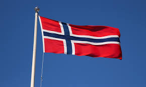 Celebrate Norwegian Constitution Day, 17 May