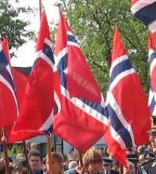 Syttende Mai, Norwegian Independence Day