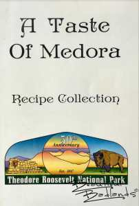 A Taste of Medora Recipe Collection