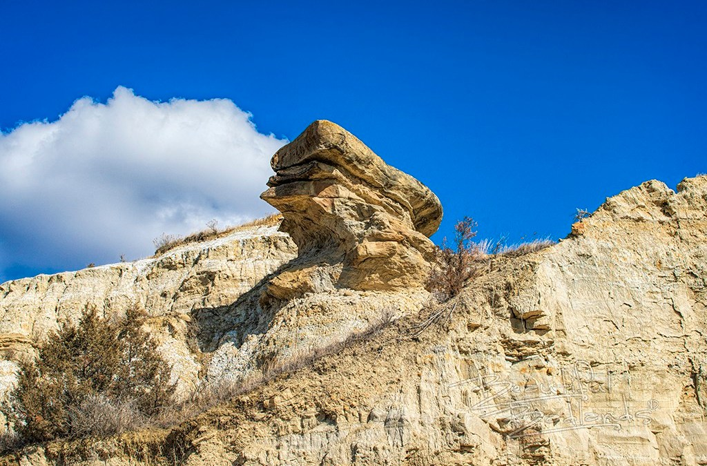 7  Reasons the Badlands are Good for You.
