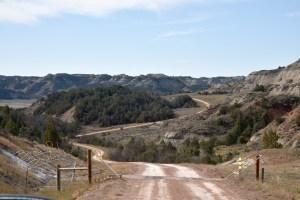 Bennett Creek Road