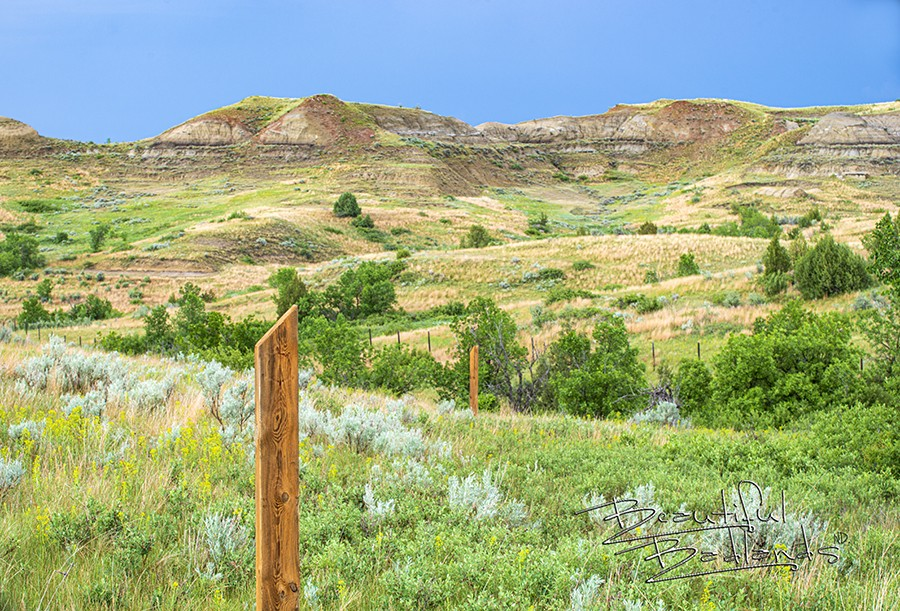 Three Popular Trails Make it into the Top Reasons People Visit the Badlands