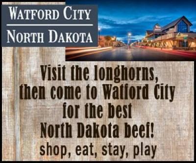 ad watford city beef