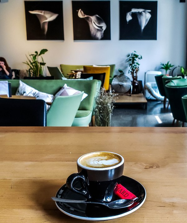 , 8 Best Coffee Shops in Zagreb
