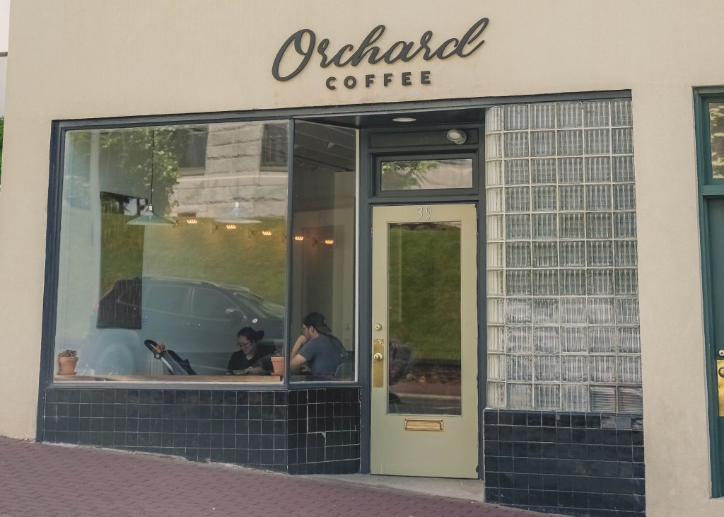 , Orchard Coffee Setting a New Standard in Waynesville, NC