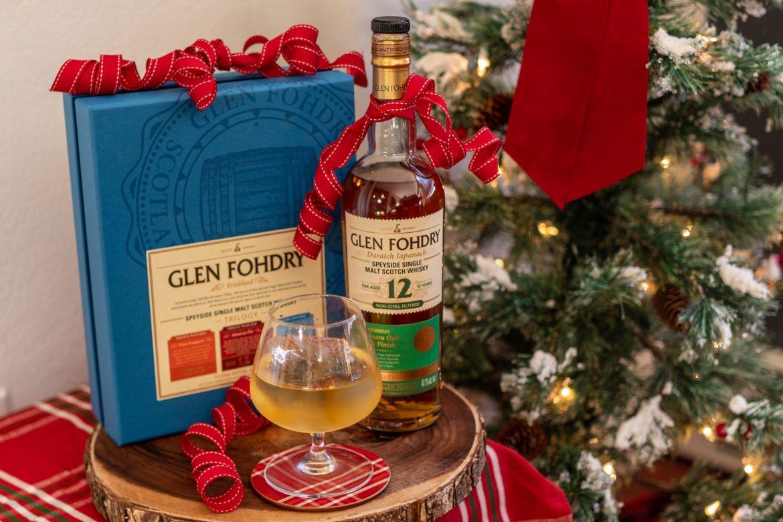 , Glen Fohdry Speyside Single Malt Scotch