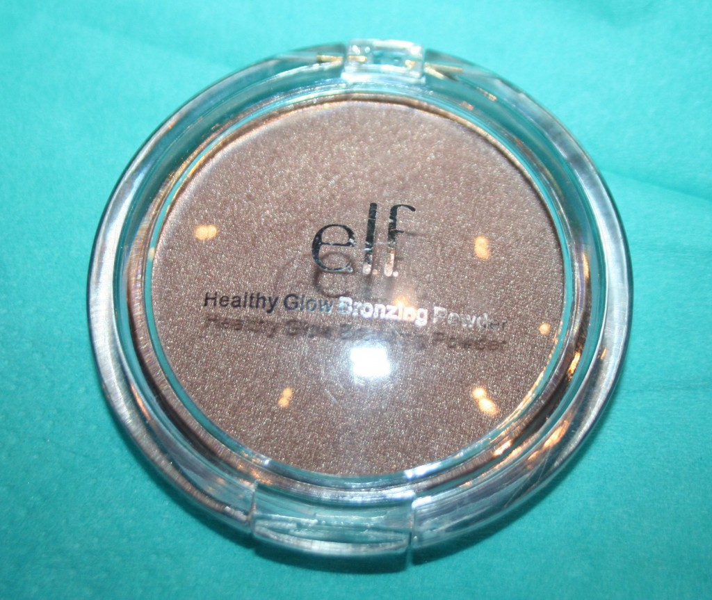 ELF Bronzer Warm Tan 1