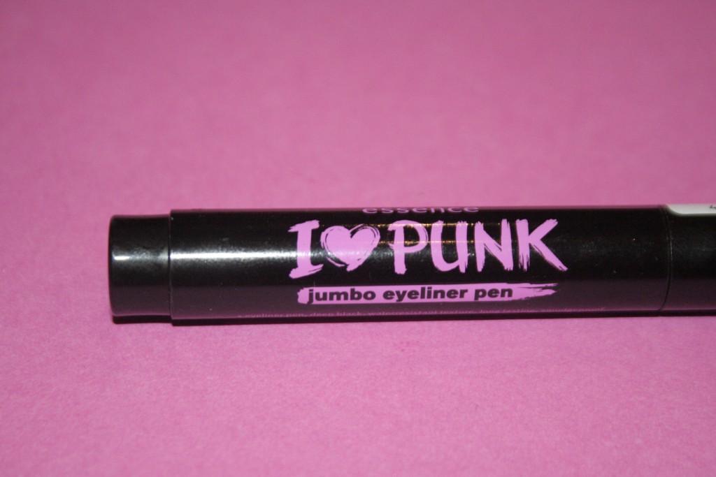 Essence I <3 punk jumbo eyeliner pen 2