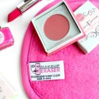 Makeup Eraser | Make-up verwijderen met alleen water!