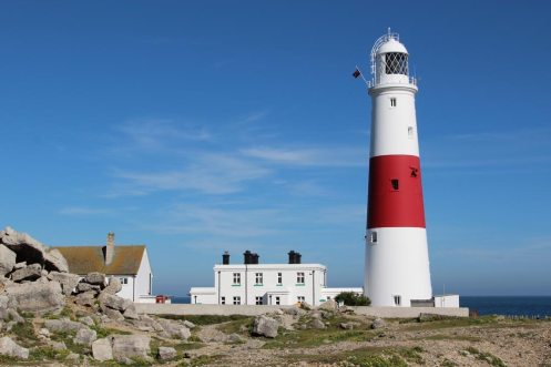Portland Bill Lighthouse, Portland