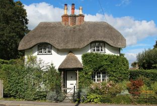 Beehive Cottage, Swan Green, Lyndhurst, New Forest