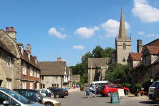 Church Street, Lacock