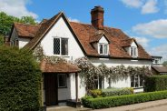 Cottage, Benington