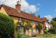Cottage, Duck Lane, Benington