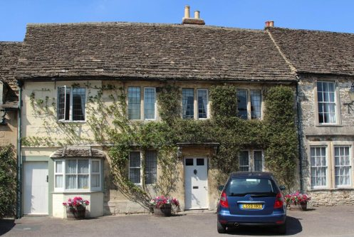 Cottage, High Street, Lacock
