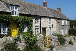 Cottages, Kingston
