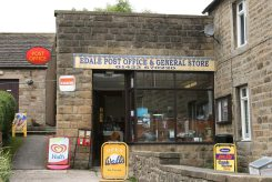 Edale Post Office and General Store, Edale