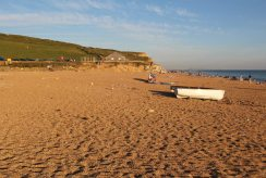 Hive Beach, Burton Bradstock