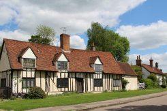 Pound Cottage, Benington