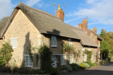 Rose Cottage, Burton Bradstock