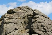 Summit, Haytor, Dartmoor