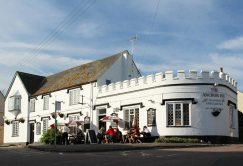 The Anchor Inn, Burton Bradstock