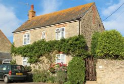 The Pound cottage, Burton Bradstock