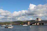 Conwy Estuary, Conwy