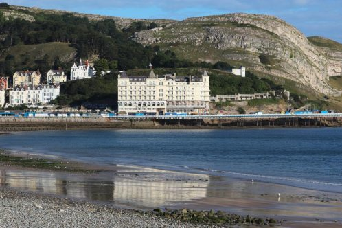 Grand Hotel and Great Orme, Llandudno